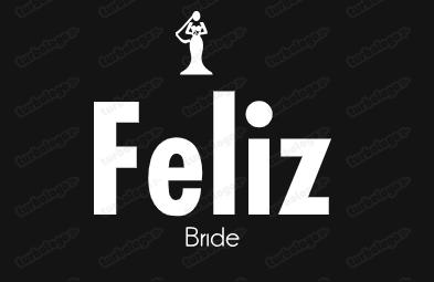 Фото - Feliz bride