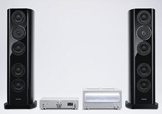 Фото - Цифровой аудио усилитель