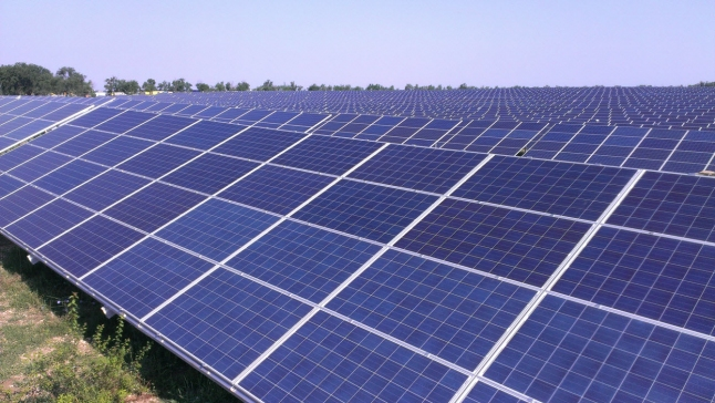 Фото - Green Solar Energy