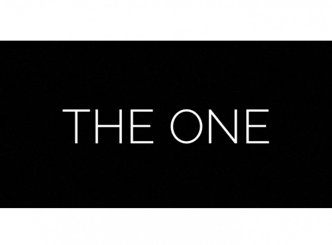 Фото - The one