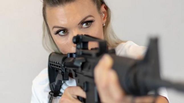 Фото - Оружие без лицензии