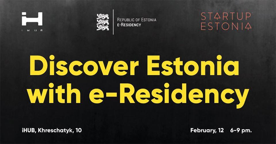 Discover Estonia with e-Residency