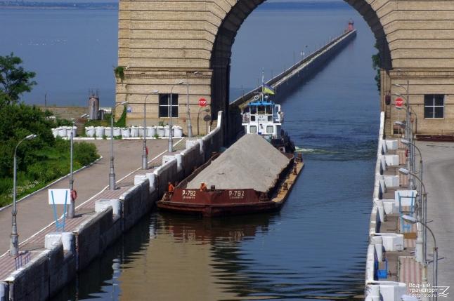 Фото - Возрождение водного транспорта