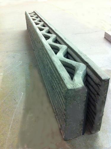 Фото - Производство и продажа мобильных строительных 3D принтеров