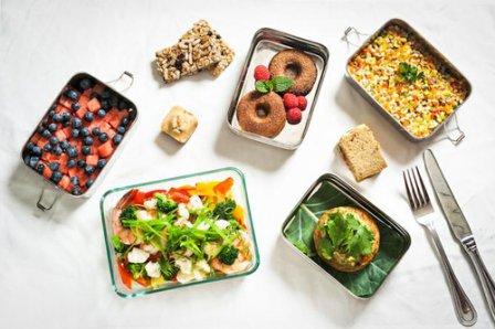Фото - Доставка правильного питания