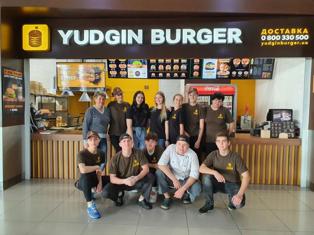 Фото - Инвестиции в рестораны быстрорастущей сети Юджин Бургер