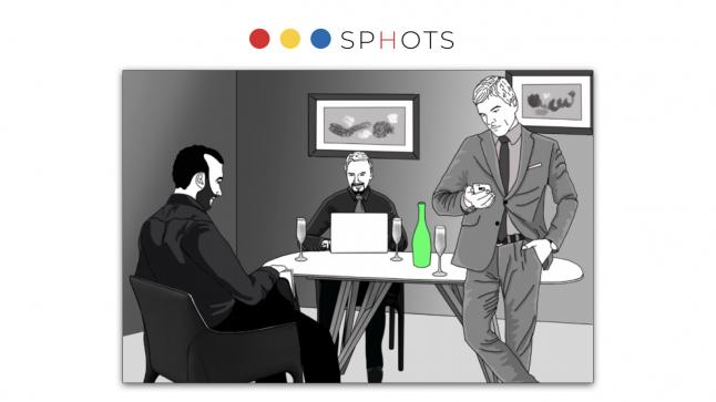 Photo - SPHOTS