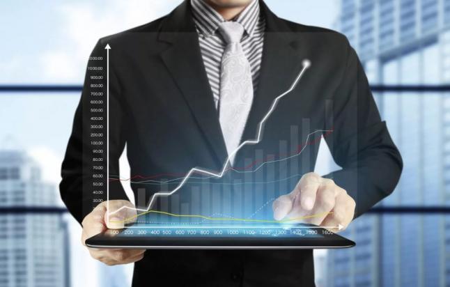 Фото - Вложение средств в торги на бирже и получение процента