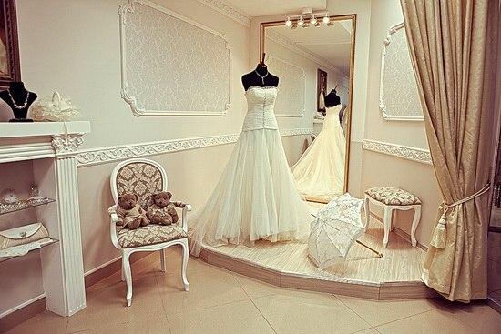 Фото - Свадебный бутик