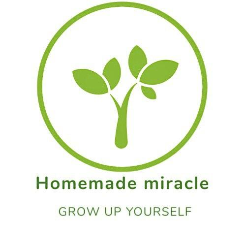 Фото - Homeade miracle