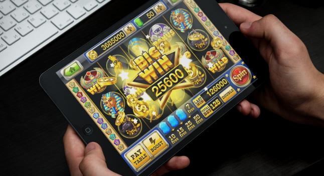Фото - Производство азартных игр, лотерейных игр