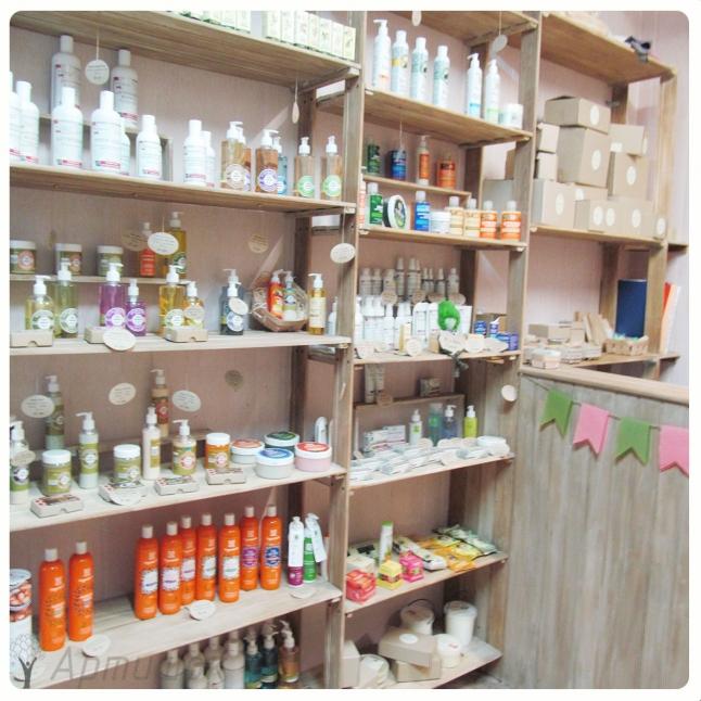 Фото - Интернет-магазин натуральной продукции