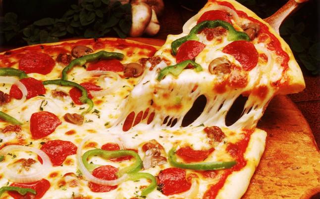 Фото - доставка пиццы