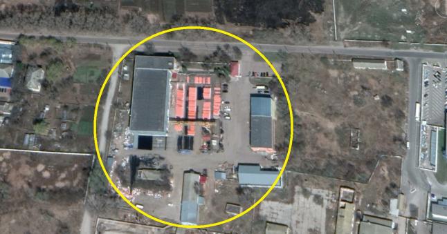 Фото - Завод по выпуску полимерных труб