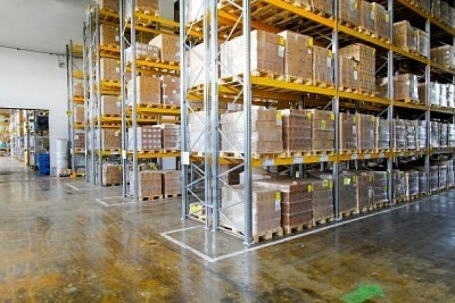 Фото - Открытие крупного оптово-розничного склада одежды и обуви
