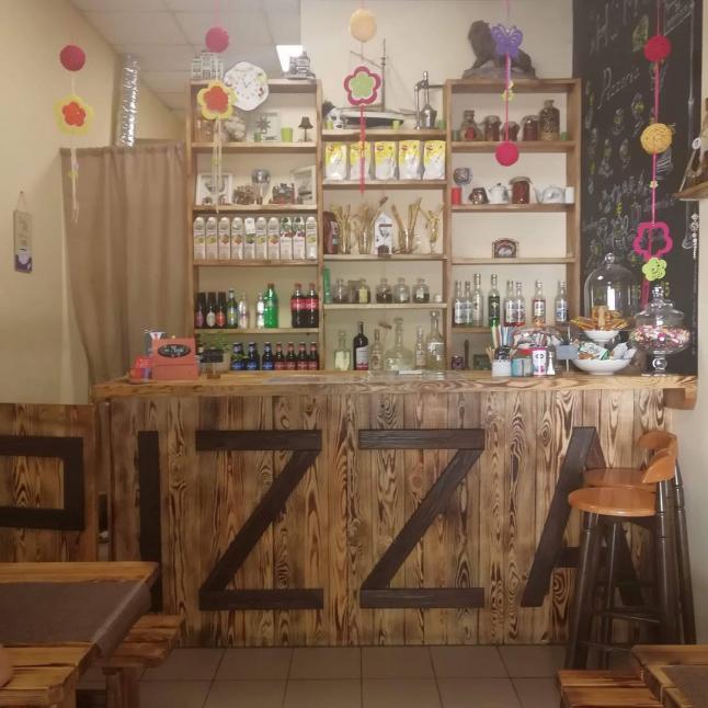 Фото - Пиццерия-кофейня с доставкой