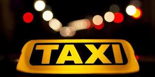Фото - Курортное такси на сезон