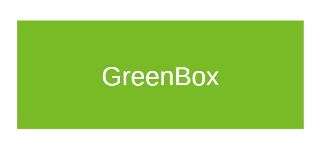 Фото - GreenBox