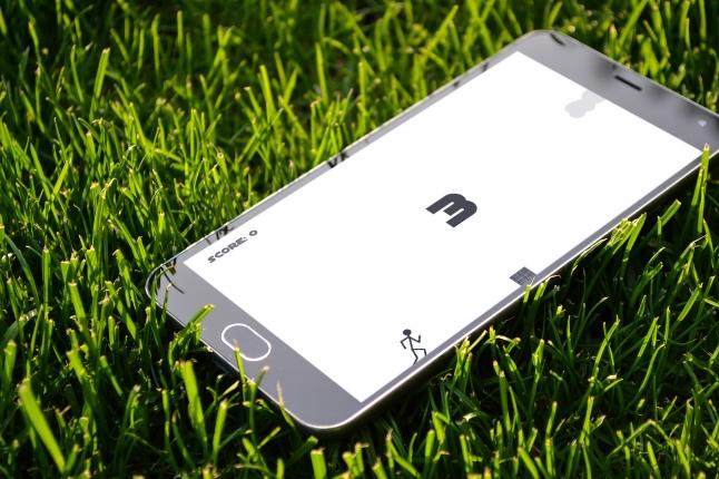 Фото - Разработка мобильной игры