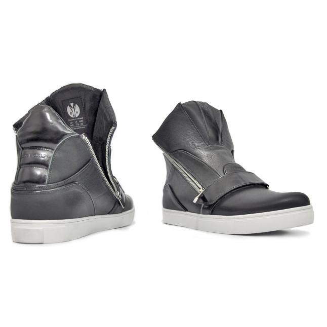 Фото - Дизайнерская обувь, аксессуары и украшения из кожи
