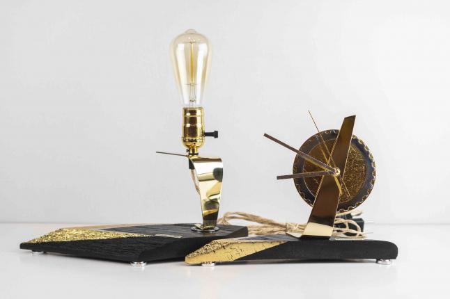 Фото - Производство освещения и домашнего декора