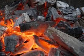 Фото - Производство древесного угля