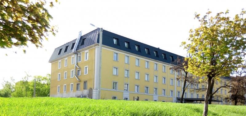 Фото - Гостиница Австрия
