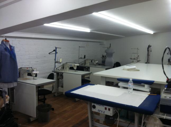 Фото - Разрабатывать и отшивать в студии малые партии одежды