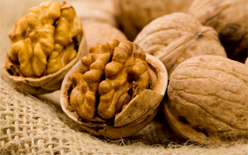 Фото - Експорт грецького горіха