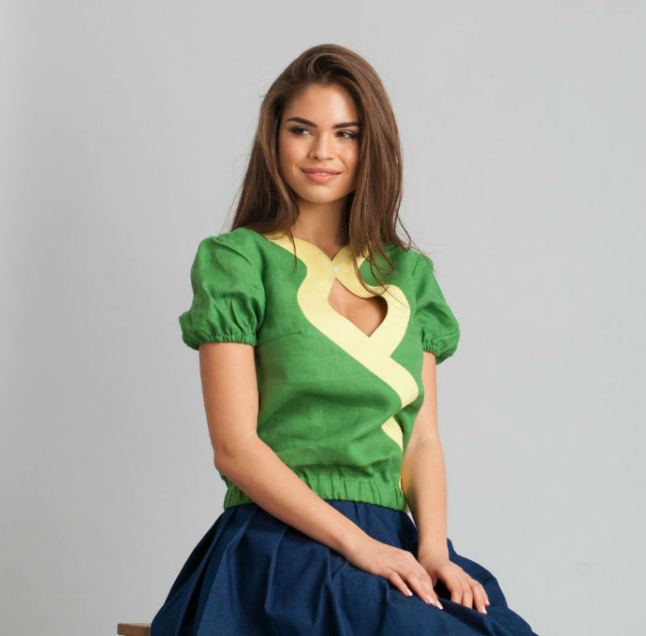 Фото - Производство и продажа женской повседневной одежды
