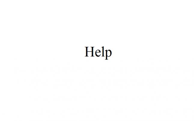 Фото - Сайт для получения бесплатной помощи разного типа
