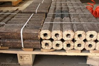 Фото - Организация производства топливных брикетов