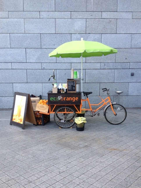 Фото - Сеть вело-баров