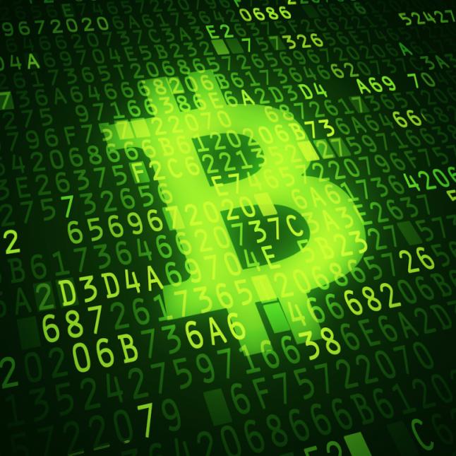 Фото - Bitcoin - ферма