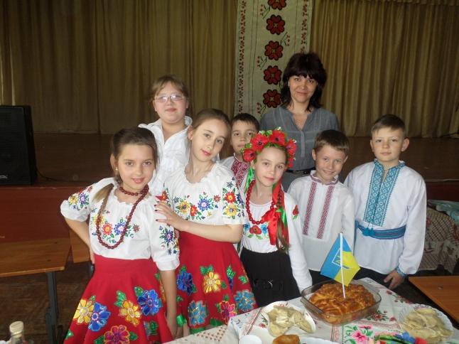 Фото - Школа майбутнього дитини