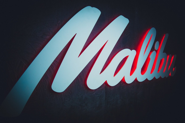 Фото - Malibu