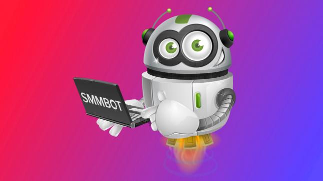 Фото - SMMBOT.net — Конструктор Чат-Ботов в Инстаграм с удобной CRM