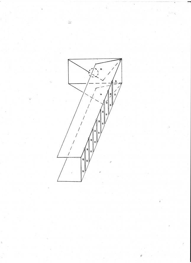 Фото - Производство кронштейна для строительного профиля.