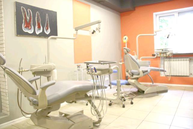 Фото - Медичний центр, стоматологічна клініка
