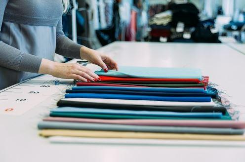 Фото - Магазин Ткани шторы фурнитура текстиль + Ателье