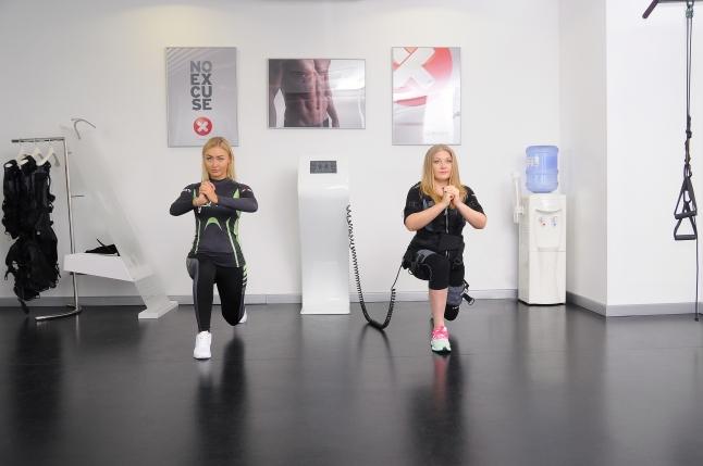 Фото - Высокоэффективная система фитнес-тренировок