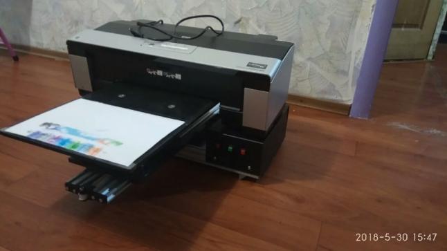 Фото - Выпуск на рынок бюджетного принтера