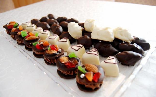 Фото - Производство и бутик сладостей