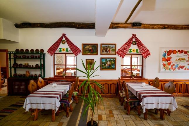 Фото - Продажа ресторана на трассе Киев-Харьков (Полтавская обл.)