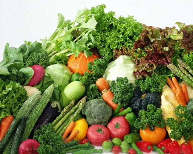 Фото - Выращивание свежей зелени, овощей