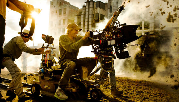 Фото - Компания по производству кино