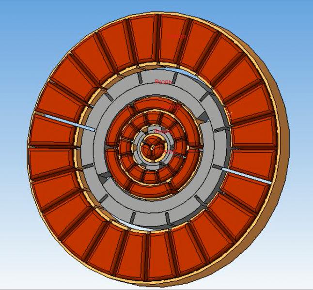 Фото - Самодостатній генератор, та, або гіроскоп