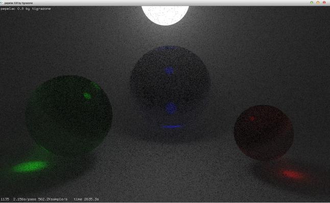Фото - создание нового экспериментального 3d-рендера
