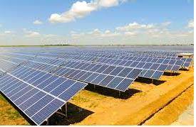 Фото - Солнечная электростанция