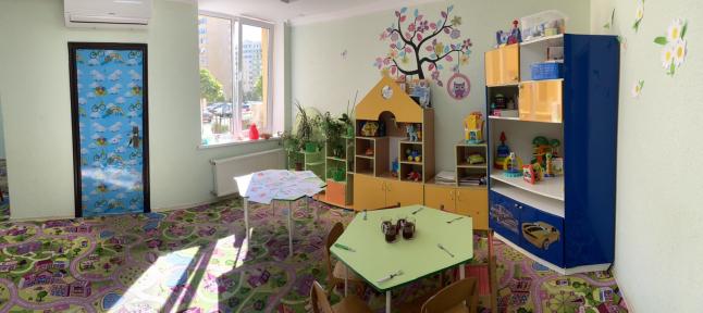 Фото - Продажа действующего детского сада